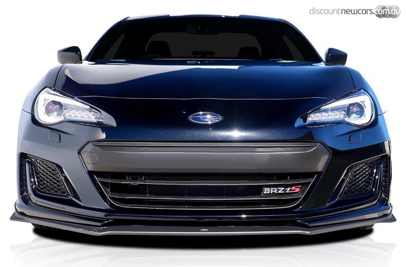 2019 Subaru BRZ tS Z1 Auto MY20 - discountnewcars com au