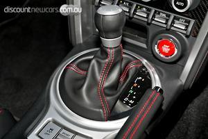 2021 Subaru BRZ Premium Z1 Auto MY20