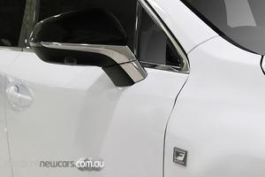 2021 Lexus NX NX300h F Sport Auto 2WD