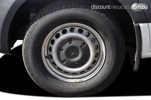2021 Mercedes-Benz Sprinter 416CDI Medium Wheelbase Auto RWD