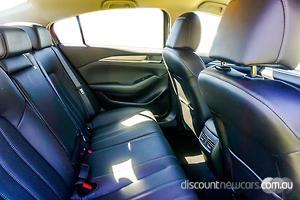 2021 Mazda 6 Touring GL Series Auto