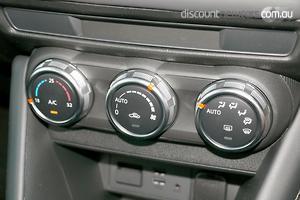 2019 Mazda CX-3 sTouring DK Auto i-ACTIV AWD