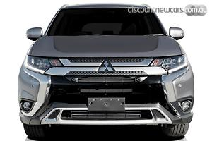 2019 Mitsubishi Outlander Exceed ZL Auto AWD MY19