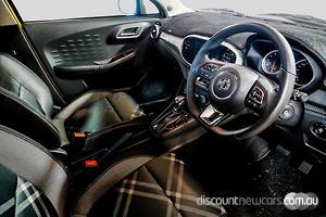 2021 MG MG3 Core Auto MY21