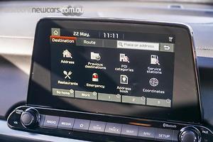 2021 Kia Cerato Sport+ Auto MY21