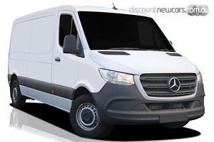 2020 Mercedes-Benz Sprinter 314CDI Medium Wheelbase Auto FWD