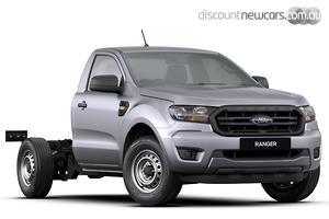 2019 Ford Ranger XL PX MkIII Manual 4x2 MY19.75