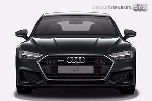 2021 Audi A7 55 TFSI Auto quattro ultra MY21