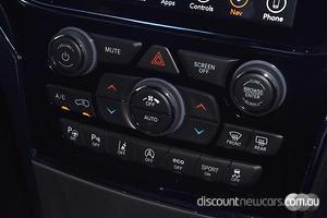 2020 Jeep Grand Cherokee Limited Auto 4x4 MY20