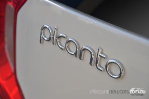 2019 Kia Picanto GT Manual MY19