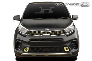 2019 Kia Picanto X-Line Auto MY20