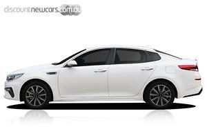 2019 Kia Optima Si Auto MY20