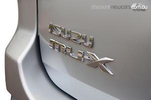 2020 Isuzu MU-X LS-M Auto 4x2 MY19