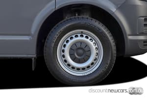 2019 Volkswagen Transporter TDI340 T6 SWB Auto MY19