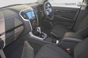 2020 Isuzu MU-X LS-U Auto 4x2 MY19