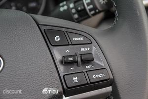 2018 Hyundai Tucson Special Edition Auto AWD MY19