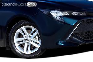 2019 Toyota Corolla Ascent Sport Auto