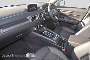 2019 Mazda CX-5 Touring KF Series Auto i-ACTIV AWD