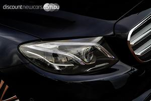 2019 Mercedes-Benz E350 e Auto