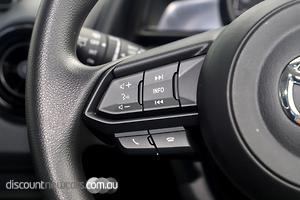 2019 Mazda 2 Neo DJ Series Manual