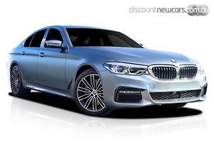 2020 BMW 5 Series 530d M Sport G30 Auto