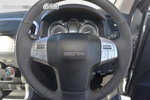 2020 Isuzu MU-X LS-M Auto 4x4 MY19