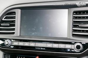 2020 Hyundai Elantra Sport Premium Auto MY20