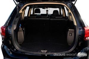 2019 Mitsubishi Outlander Exceed ZL Auto AWD MY19