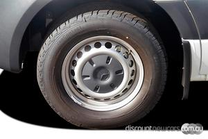 2020 Mercedes-Benz Sprinter 419CDI LWB Auto RWD