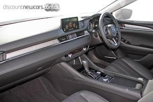 2019 Mazda 6 Touring GL Series Auto
