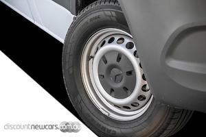 2021 Mercedes-Benz Sprinter 311CDI Medium Wheelbase Manual FWD