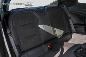 2019 Chevrolet Camaro ZL1 Manual MY19