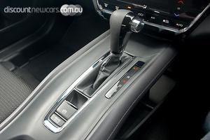 2019 Honda HR-V 50 Years Edition Auto MY20