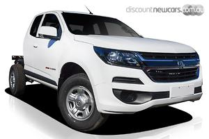 2019 Holden Colorado LS RG Auto 4x4 MY20