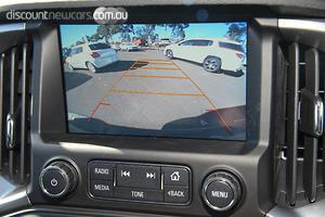2020 Holden Colorado LTZ RG Manual 4x4 MY20