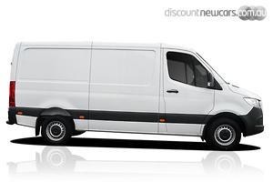 2020 Mercedes-Benz Sprinter 314CDI Medium Wheelbase Auto RWD