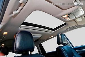 2019 Toyota Kluger Grande Auto AWD