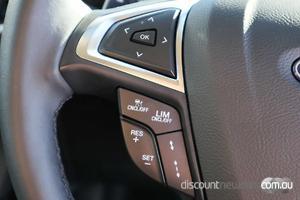 2019 Ford Endura Trend CA Auto AWD MY19