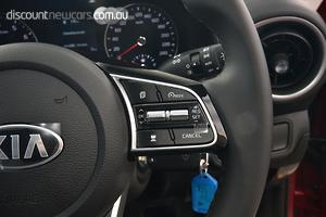 2020 Kia Cerato S Manual MY21