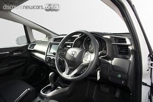 2019 Honda Jazz 50 Years Edition Auto MY20