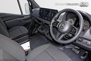 2020 Mercedes-Benz Sprinter 414CDI Medium Wheelbase Auto RWD