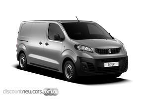 2019 Peugeot Expert 150 HDI Standard Auto