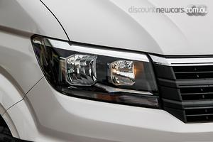2020 Volkswagen Crafter 35 TDI340 SY1 LWB Auto FWD MY20