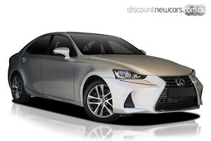 2019 Lexus IS IS300 Sports Luxury Auto