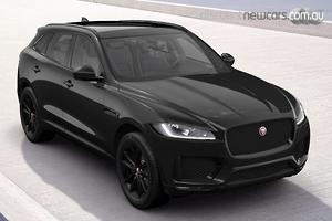 2019 Jaguar F-PACE 20d Chequered Flag Auto AWD MY20