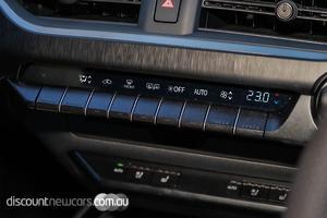 2019 Lexus UX UX250h F Sport Auto AWD