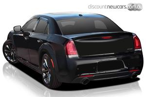 2019 Chrysler 300 SRT Auto MY19