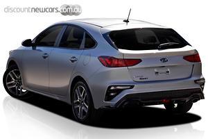 2019 Kia Cerato Sport+ Auto MY20