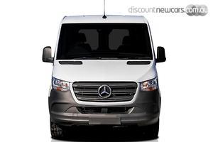 2021 Mercedes-Benz Sprinter 319CDI Medium Wheelbase Auto RWD
