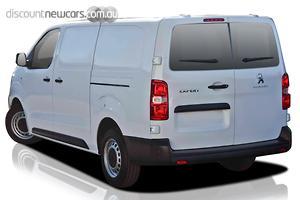 2019 Peugeot Expert 150 HDI Long Auto